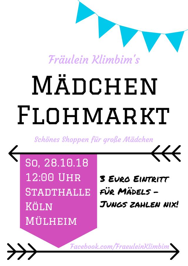 Poster Sept Fräulein Klimbim's(1)